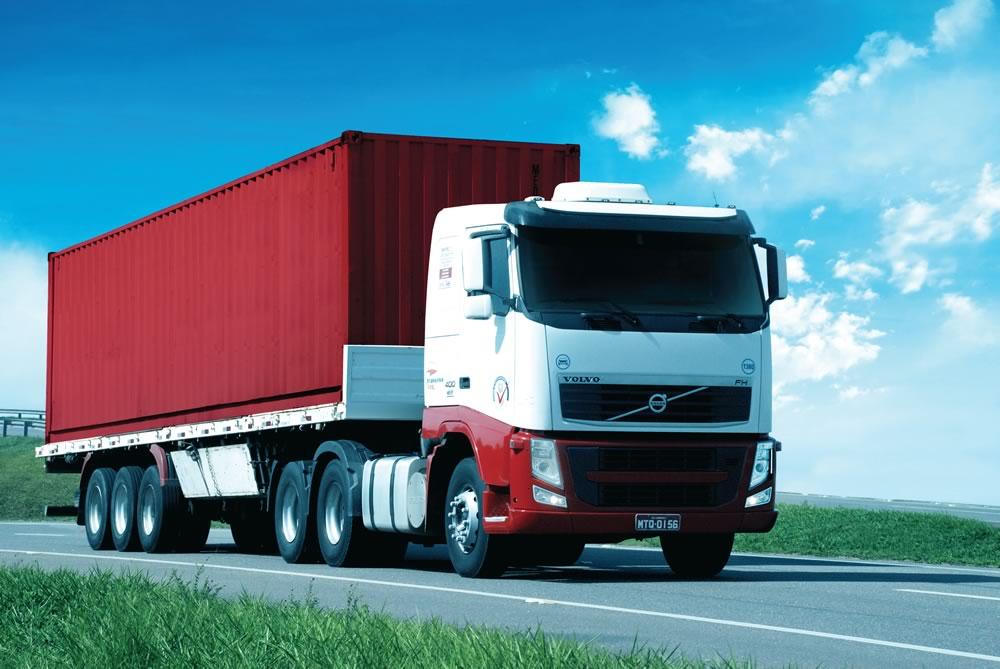 Resultado de imagem para transporte de container